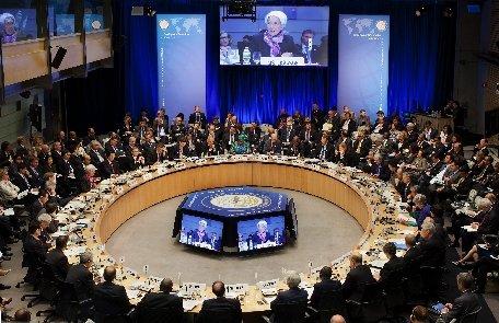 Ministrul bulgar de Finanţe: FMI este o parte a problemei, nu a soluţiei