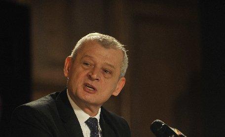 Sorin Oprescu, despre organizarea finalei Europa League: Suntem gata. Nu am nicio emoţie