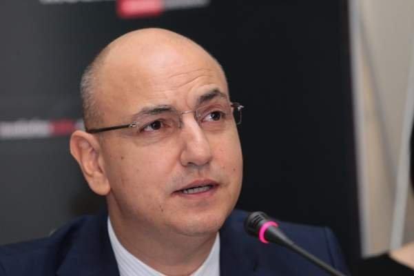 """Lucian Duţă şi-a dat demisia """"de onoare"""" de la conducerea CNAS"""