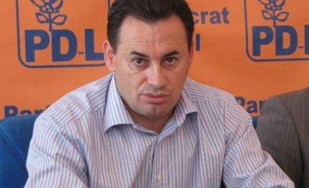 Procesul de corupţie al primarului Falcă s-a încheiat: Avocaţii săi au cerut achitarea, soluţia se dă pe 14 mai