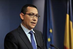 Ponta se întâlneşte joi la Bruxelles cu înalţi oficiali ai Comisiei Europene, Parlamentului European şi NATO
