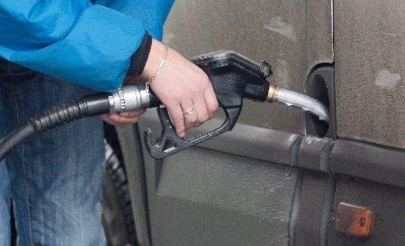 Duelul benzinarilor pentru 6%din PIB-ul României