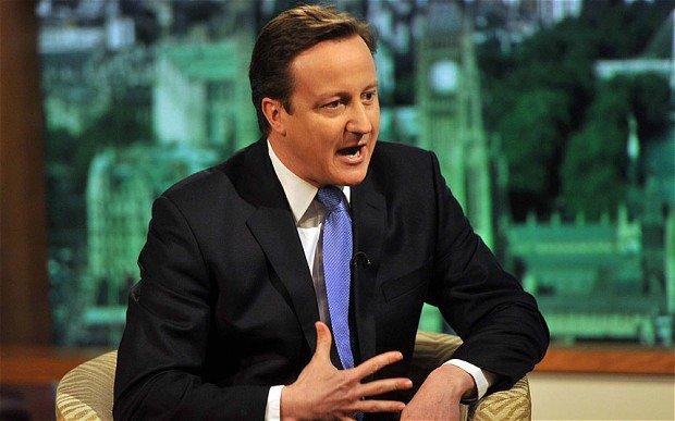 Cameron: Grecii vor alege în iunie dacă rămân sau pleacă din zona euro. Europa trebuie să fie pregătită pentru orice