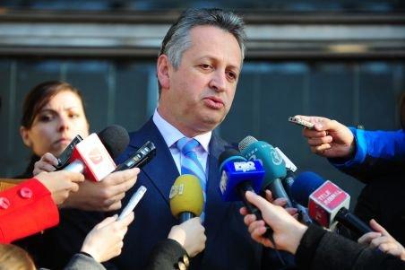 Fenechiu: Toate achiziţiile în ministerele Economiei, Dezvoltării şi Transporturilor vor fi verificate