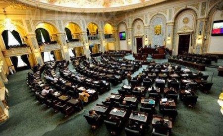 Se schimbă sistemul de vot. Deputaţii au adoptat noua Lege Electorală propusă de USL