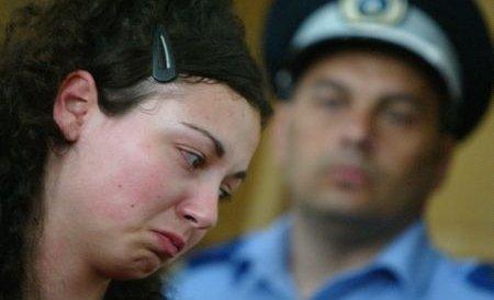 Carmen Bejan a născut la un spital din Bucureşti. Copilul a murit