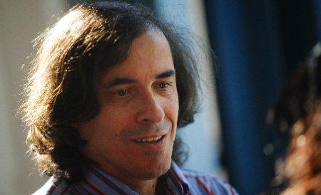 Mircea Cărtărescu a primit premiul internaţional pentru literatură în Germania