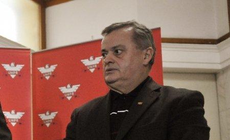 Neculai Onţanu, candidat UNPR la sectorul 2: Candidez pentru a continua proiectele importante