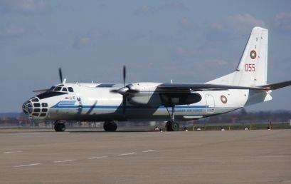 Un avion rusesc a luat foc la aterizarea pe un aeroport din Cehia. Şapte persoane au fost rănite