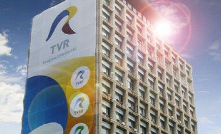 TVR face împrumut la bancă pentru a-şi plăti datoria către stat