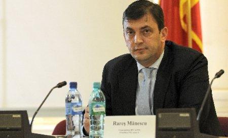 Rareş Mănescu, candidat USL: În următorii patru ani, sectorul 6 se va schimba