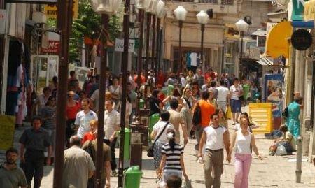 Cum se făcea rost de spaţiu comercial în centrul vechi al Capitalei. Mită de 125.000 de euro pentru un poliţist şi o angajată a Administraţiei Fondului Imobiliar
