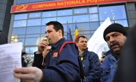 Guvernul permite Poştei Române să îşi reeşaloneze la plată datoriile către alte instituţii de stat