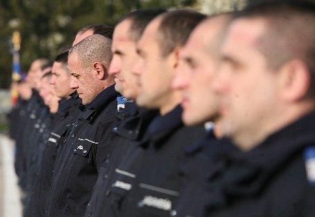 Jandarmul ucis la Sibiu a fost înmormântat în Cimitirul Municipial, pe Aleea Eroilor