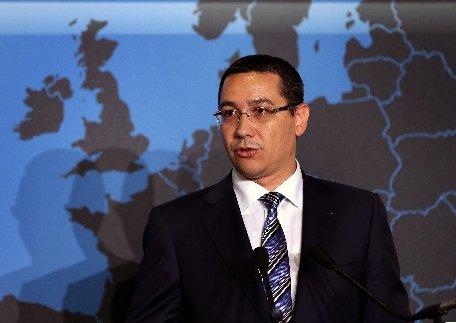 Ponta: Premierul Ungariei are obligaţia să îşi ceară scuze în numele Ungariei