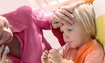 Cinci copii şi o educatoare de la o grădiniţă din Suceava, internaţi cu meningită acută virală