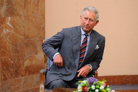 Charles al Marii Britanii - afacerist în România. Vezi cu ce se ocupă Prinţul la noi în ţară