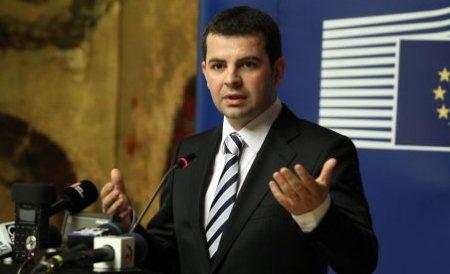 Daniel Constantin: 10 iunie, data la care România se desparte de trecut