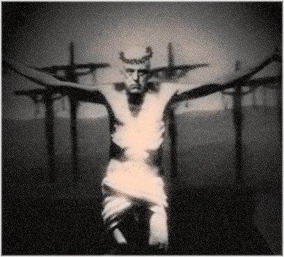 Omul care a fost stăpânul lui Satana. A stat la cârma celor mai puternice ţări din lume şi a dictat soarta naţiunilor 442