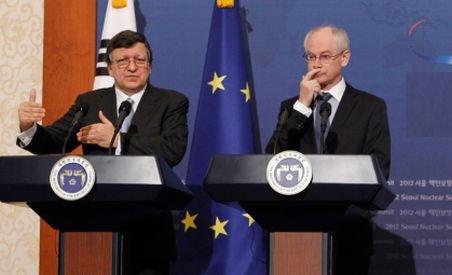 UE va cere sprijin pentru redresarea economică, la summitul G20