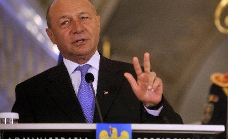 """Preşedintele Băsescu a promulgat """"Legea Big Brother"""". Vezi ce prevede şi cum te afectează"""