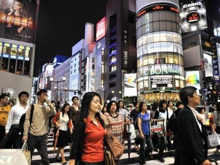 Cel mai scump oraş din lume este... Japonia are 3 oraşe în Top 10. Nu-ţi