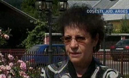 Singura femeie primar din Argeş este în funcţie de 33 ani. Contracandidaţii ei nu au avut nici o şansă la alegeri