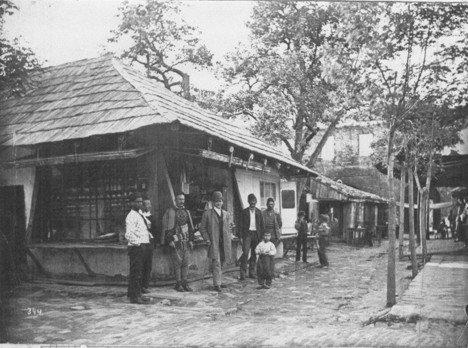 Secvenţial: Insula Ada Kaleh, doar o amintire cu aromă de cafea şi smochine