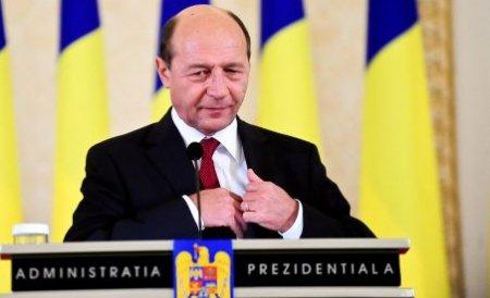 Băsescu răspunde USL-ului: Interpretarea că preşedintele ar condiţiona învestirea lui Haşotti e răuvoitoare
