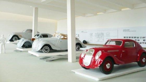 Noul muzeu Skoda se va deschide în decembrie