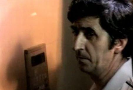 Salvatorul lui Adrian Năstase, super-poliţistul care i-a pus lanţurile criminalului Passaris şi a încătuşat sute de infractori