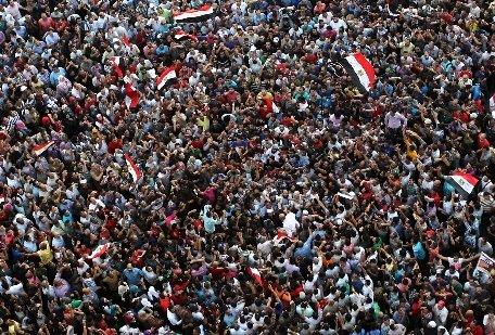 Ministrul de Interne egiptean a ordonat să fie ucişi toţi cei care vor ataca autorităţile, după anunţarea rezultatelor alegerilor prezidenţiale
