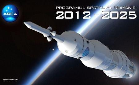 Aflaţi totul despre Programul Spaţial al României. Când se vor finaliza testele pentru primul supersonic românesc