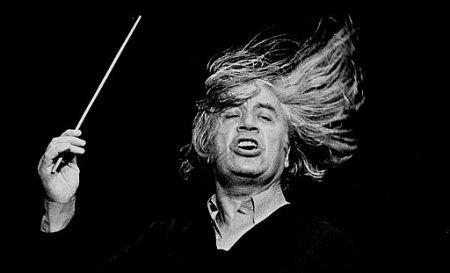 Un român care ne face cinste şi după moarte. Unul dintre cei mai apreciaţi dirijori din toate timpurile, celebrat de Google