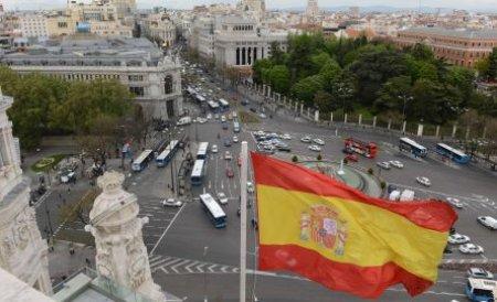 Retragerile de capital din Spania au depăşit 120 miliarde de euro în 2012