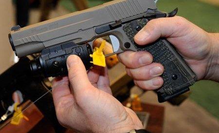Un comisar-şef din Galaţi a ucis un bărbat în timpul unei partide de vânătoare