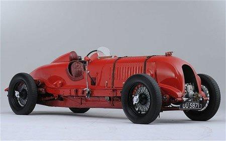 Un Bentley a devenit cea mai scumpă maşină britanică vândută vreodată