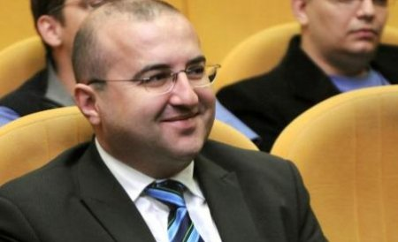 Claudiu Săftoiu, validat de Parlament ca preşedinte-director general al TVR