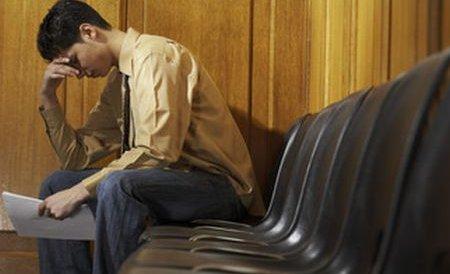 Aproape un sfert dintre tinerii români nu au loc de muncă