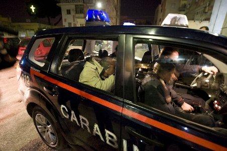 Doi români au fost arestaţi în Italia sub acuzaţia că ar fi comis un viol