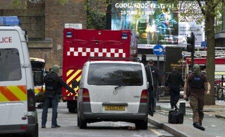 Numărul victimelor ucise în luarea de ostatici din Germania a ajuns la cinci