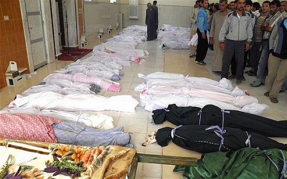 Al Qaeda şi-a întins tentaculele peste Siria. Teroriştii luptă alături de rebeli, împotriva preşedintelui Assad