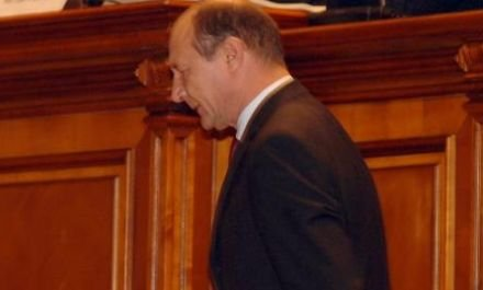 Băsescu, întrebat dacă acţiunea de suspendare e constituţională. Vezi ce a răspuns preşedintele