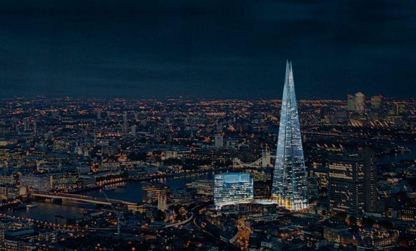 Cerul Europei are un nou stăpân. Cea mai înaltă clădire de pe continent va fi inaugurată astăzi