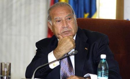 Dan Voiculescu: Îl voi acţiona în judecată pe Traian Băsescu