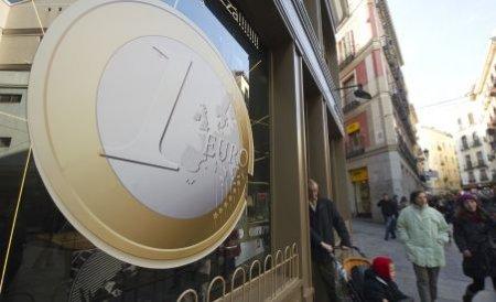 Un nou MAXIM ISTORIC pentru cursul euro/leu. Vezi cotaţia BNR