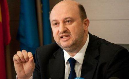 Daniel Chițoiu, ministrul Economiei, ar putea fi numit interimar la șefia PNL