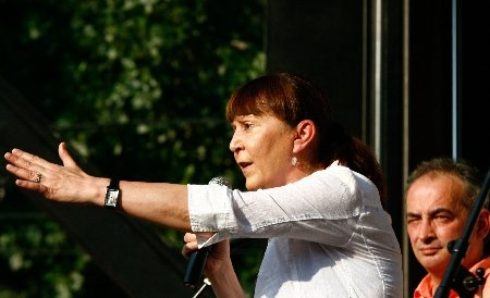 USL demands the resignation of MEP Monica Macovei