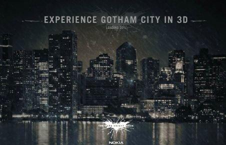 Vrei să vizitezi în cele mai mici detalii oraşul lui Batman, Gotham City? Află cum poţi face un tur online via Facebook