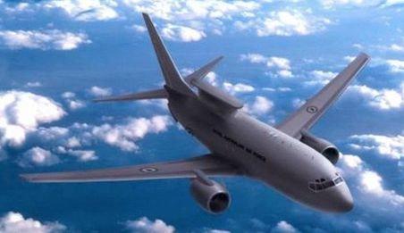 Boeing a primit o comandă pentru 75 de avioane, în valoare de 7,2 miliarde de dolari